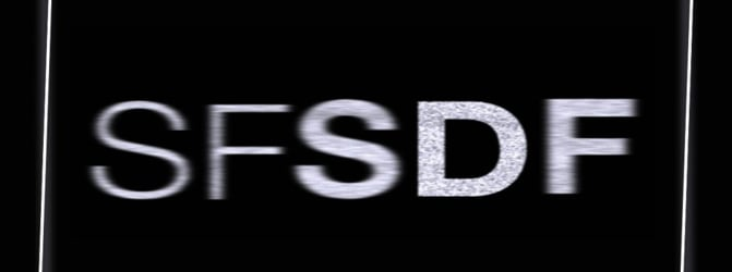 SFSDF