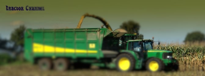 Tractor Channel