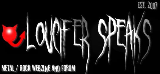 Loucifer Speaks Metal/Rock Channel