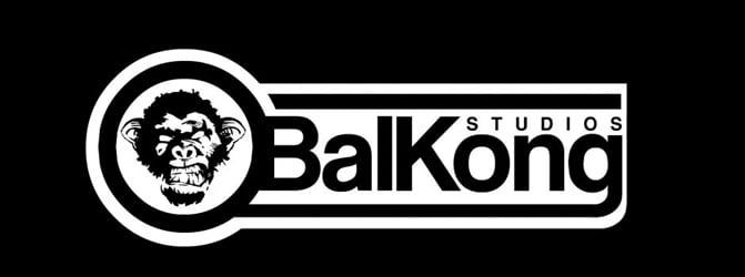 Balkong Studios