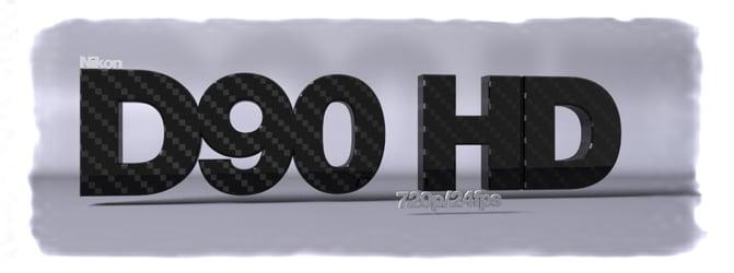 D90 HD