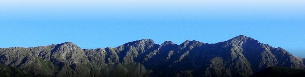 Tatra Mountains HD channel