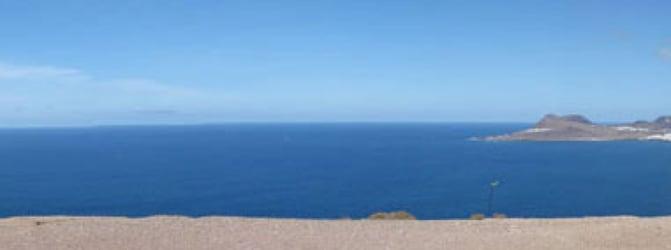 Parapente en Gran Canaria