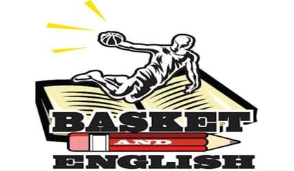 Basket and English