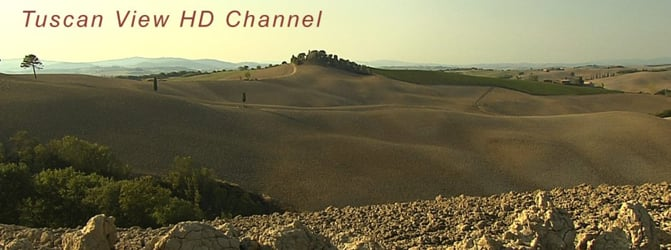 Tuscan View HD Channel