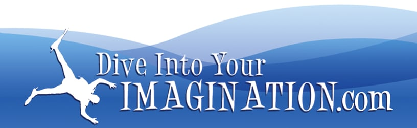 Dive Into Your Imagination TV