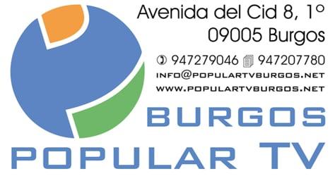 POPULAR TV BURGOS' Channel
