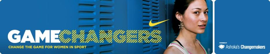 Nike Gamechangers
