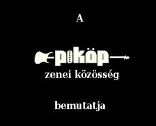 Piköp.hu TV for musicians