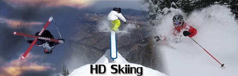 HD Skiing
