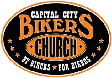 Bikers' Church Talks