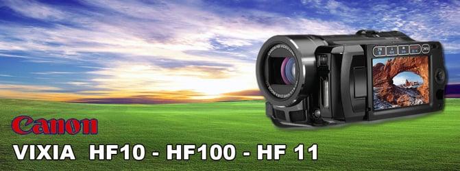 Canon HF-10