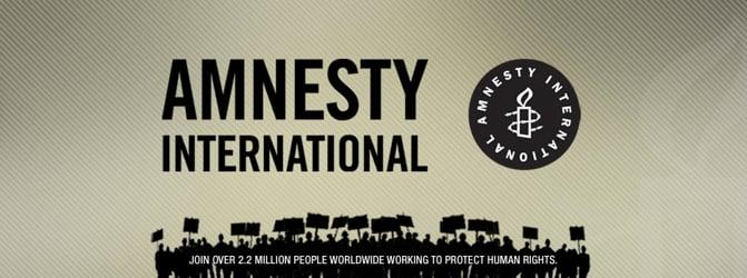 Amnesty International USA's Channel