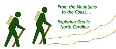 Scenic North Carolina