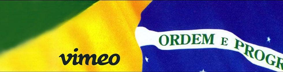Brasil no Vimeo