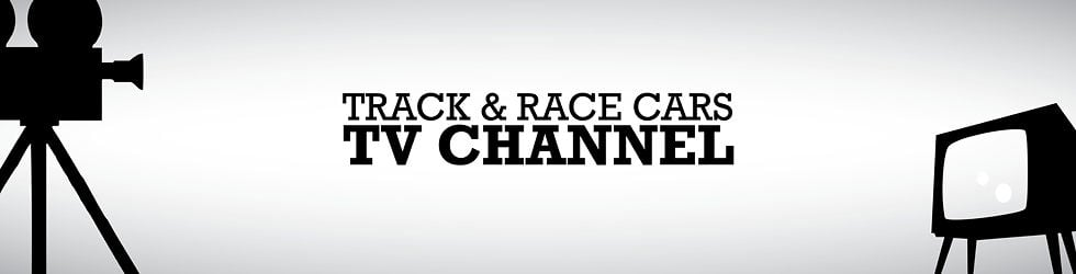 Track & Race Cars TV