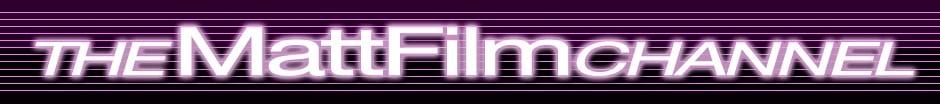 MattFilm Channel