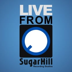 Live From SugarHill Recording Studios