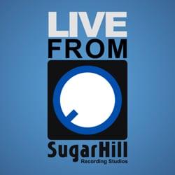 Live From SugarHill Recording Studios