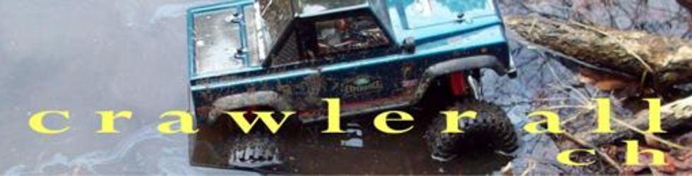 Scale Crawler Alliance Channel