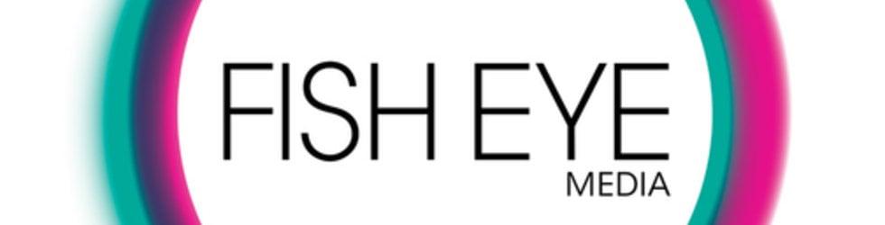 Fisheye media
