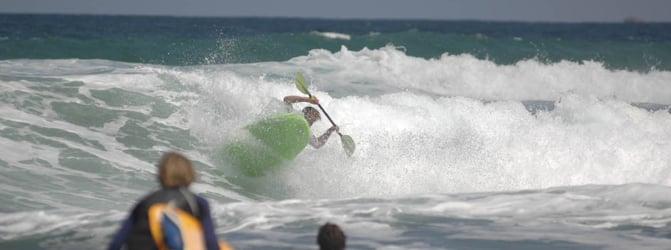 seanboz kayaking
