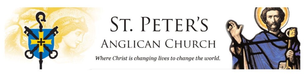St. Peter's Anglican Church, Tallahassee, Florida