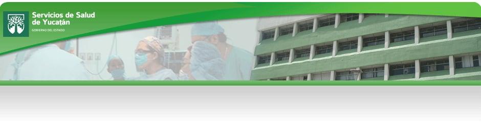 Servicios de Salud de Yucatán