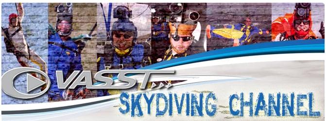 VASST-Skydive