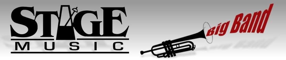 Stage Music - Big Band!