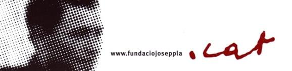 Fundació Josep Pla's Channel