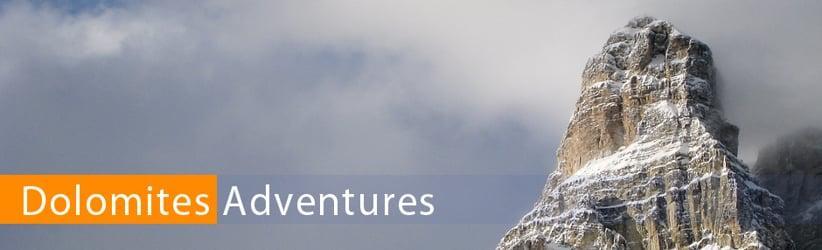 Dolomites Adventures