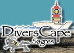 Divers Cape's Channel: Sagres, Portugal
