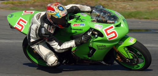 Superbike Racing HD