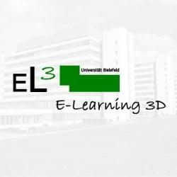 E-Learning 3D - Uni Bielefeld's Channel