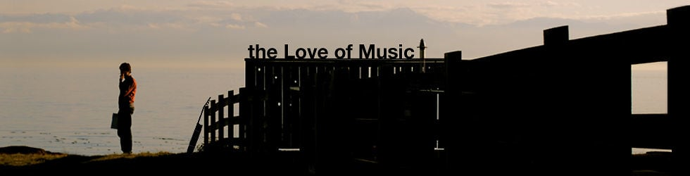 The Love of Music
