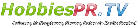 HobbiesPR.TV - RC Airplanes, Cars, Boats