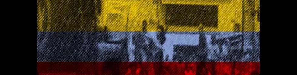 Colombia i Fokus