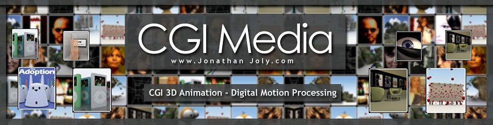 Jonathan Joly Digital Media