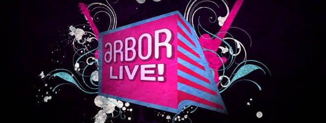 Arbor Live TV Show