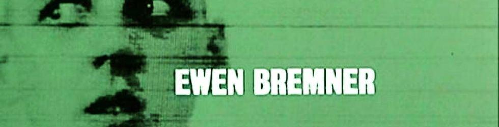 EWEN BREMNER