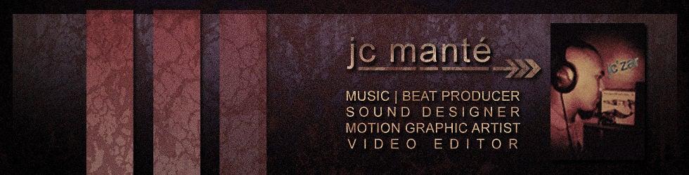 JC Manté: The Work