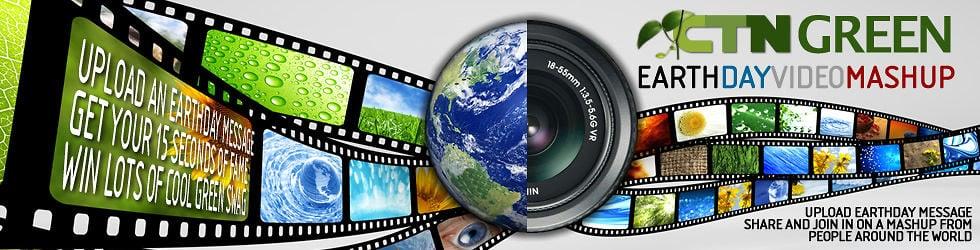 EarthDayVideoMashupProject