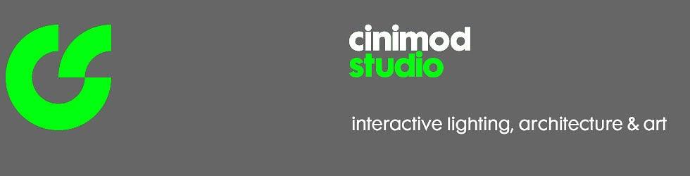 Interactive Lighting by Cinimod Studio