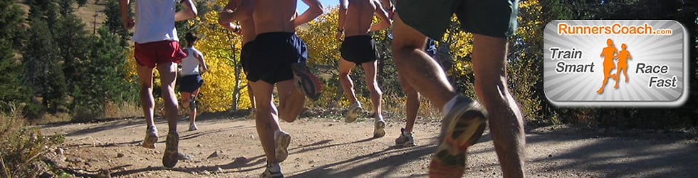 RunnersCoach.com