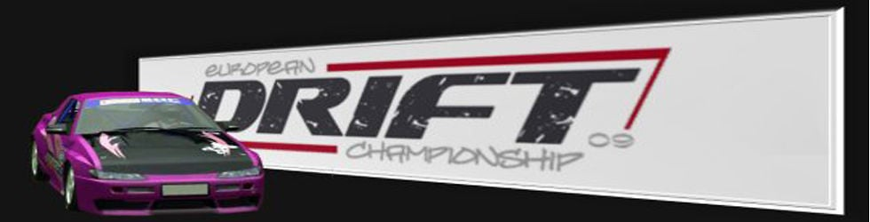 LFS European Drift Championship