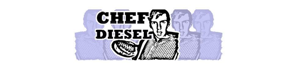 Chef Diesel