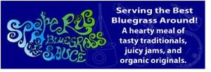 Spare Rib & Bluegrass Sauce