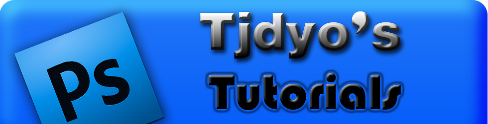 Tjdyo's Photoshop Tutorials