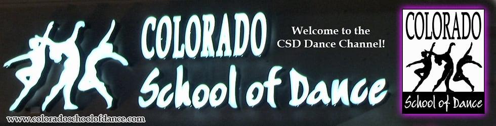 CSD Dance Channel